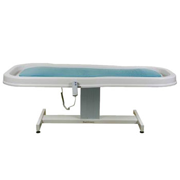 Hi Lo Battery Acrylic Wet Table